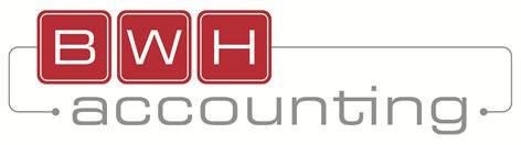 BWH Accounting Logo
